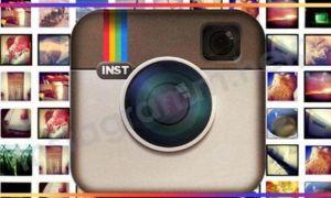 Der Instagram-Sicherheitscode wird nicht für Telefon und E-Mail verwendet