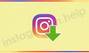Скачать фото из Инстаграма: на телефон и компьютер