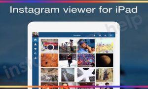 Скачать Инстаграм для iPad