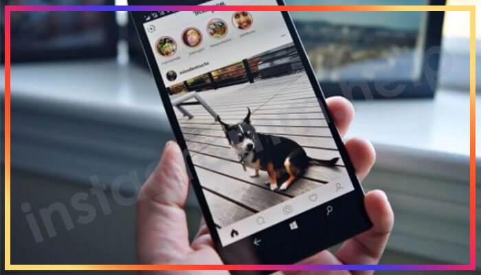 инстаграм на телефон андроид бесплатно