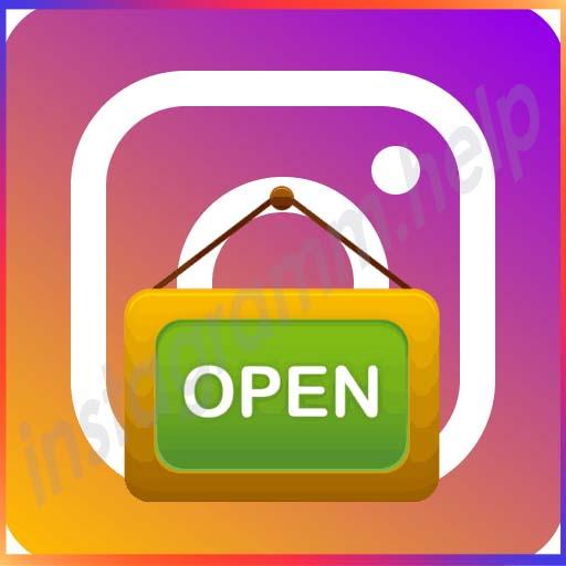 как открыть закрытый профиль инстаграм