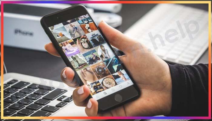 instagram скачать на айфон