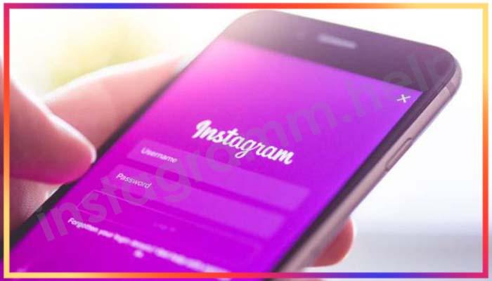 instagram не работает