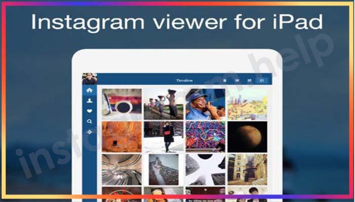 instagram скачать ipad