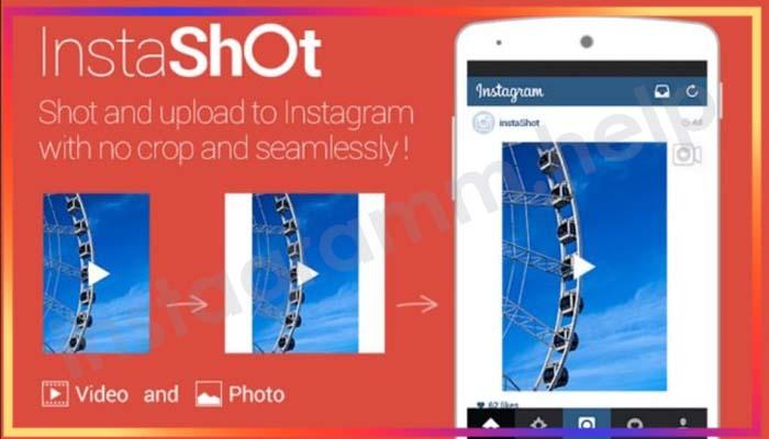как загружать фото в инстаграм без обрезки