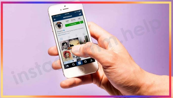 портится качество фото при загрузке в инстаграм фото