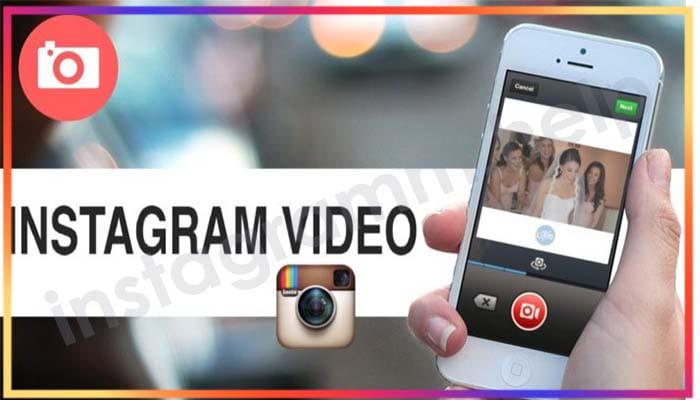 почему не выкладывается видео в инстаграмм