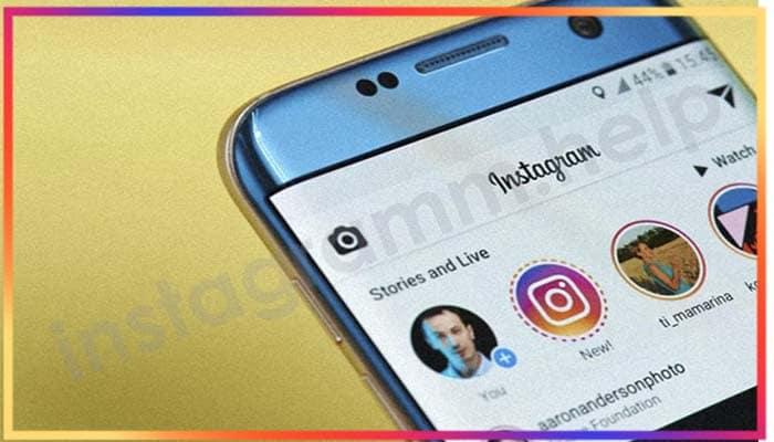 как переключиться на личный аккаунт в инстаграм на айфоне