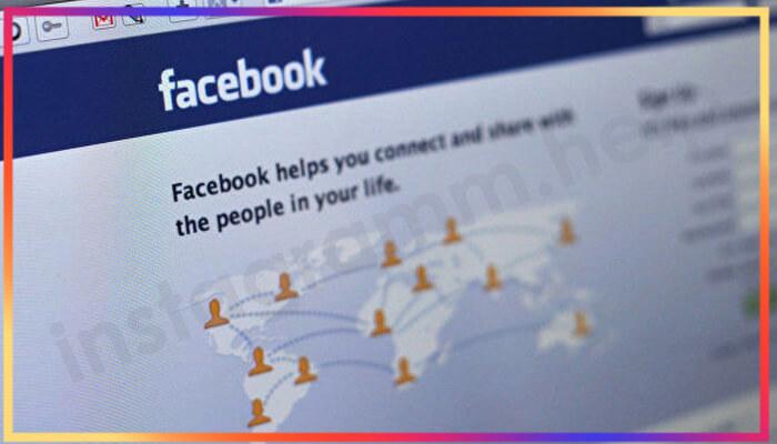 не работает фейсбук