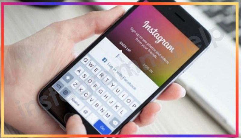почему в инстаграмме не показывает контакты из телефона хотя синхронизация включена